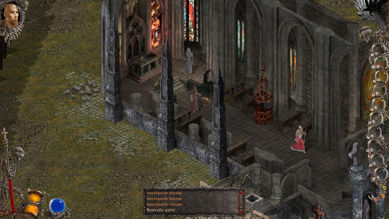 eglise inquisitor rpg