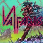 Valfaris, un plateformer à l'ancienne musclé