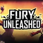 Fury Unleashed, plate-forme et bande dessinée font-elle bon ménage ?