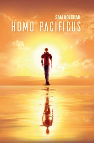 homo pacificus culture underground