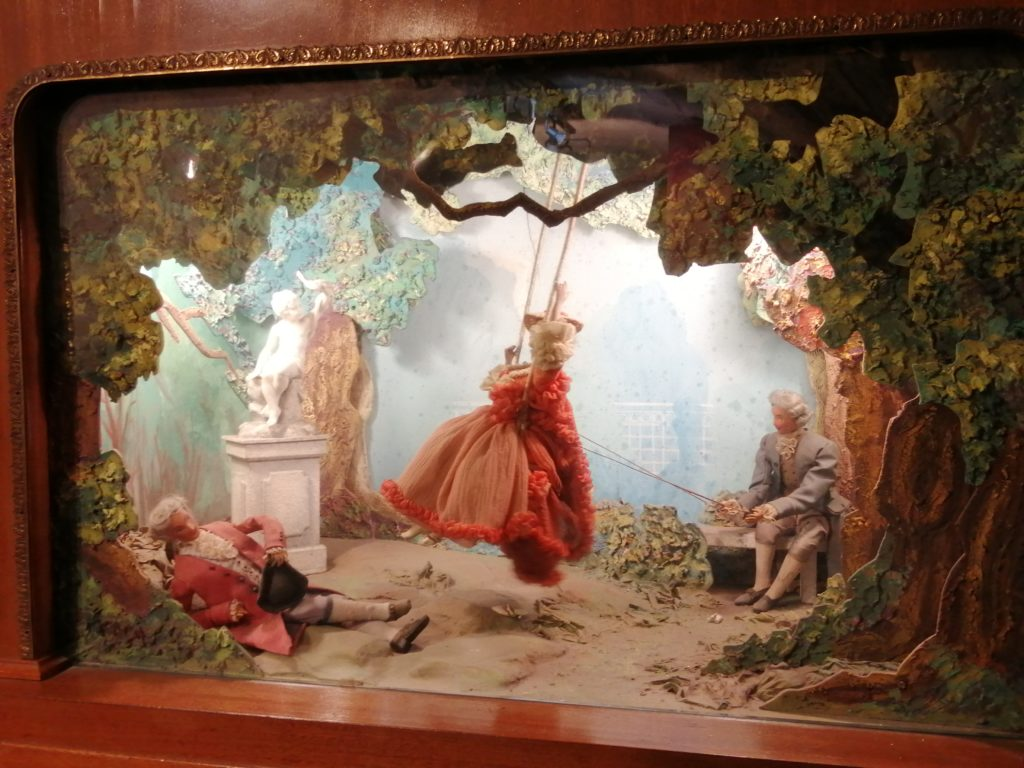 musée magie Paris
