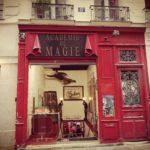Musée de la magie et des automates
